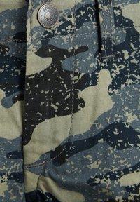 Produkt - CARGOSHORTS JUNIOR - Short en jean - dark shadow - 1