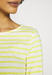 Opus - SIPES - Long sleeved top - lime - 5