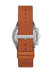 Skagen Connected - HOLST - Smartwatch - braun - 2