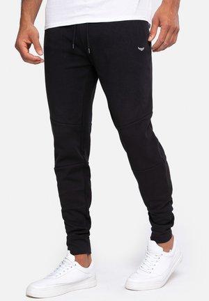 JOGPANT SCOUT - Pantalones deportivos - schwarz
