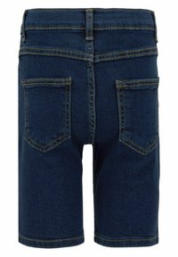 DeFacto - REGULAR FIT - Denim shorts - blue - 1