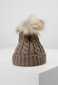 Chillouts - JOAN - Mütze - walnut - 0