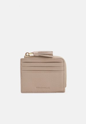 TASSEL - Wallet - powder pink