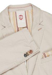 CG – Club of Gents - SAKKO - Blazer jacket - beige - 3