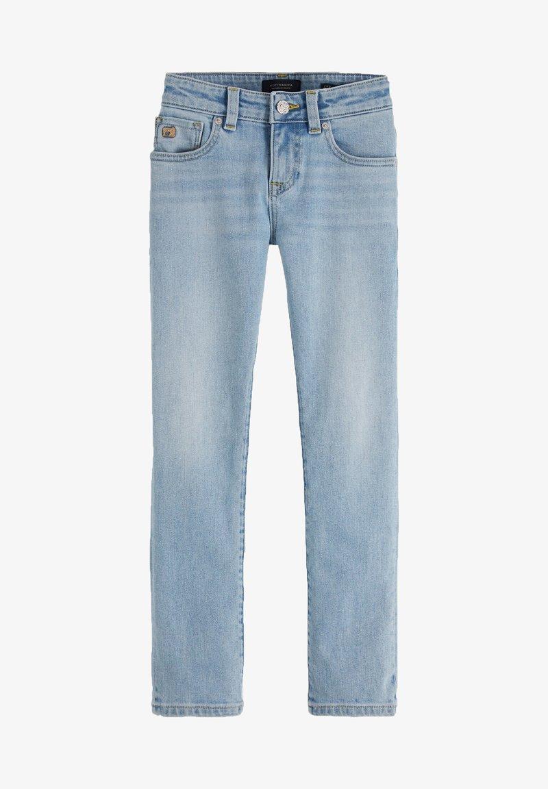 Scotch & Soda - Jeans Skinny - blue