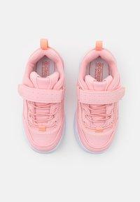 Kappa - Sports shoes - rosé/white - 3