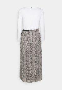 Liu Jo Jeans - ABITO UNITA - Maxi dress - beige - 1