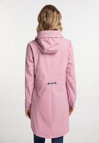 Schmuddelwedda - Waterproof jacket - candy pink - 2