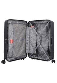 Hardware - Luggage set - black - 4