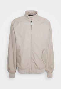 MIDLAKE JACKET - Summer jacket - glaze