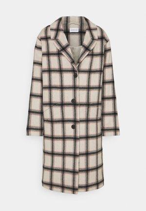 ANGELO COAT - Klasyczny płaszcz - beige