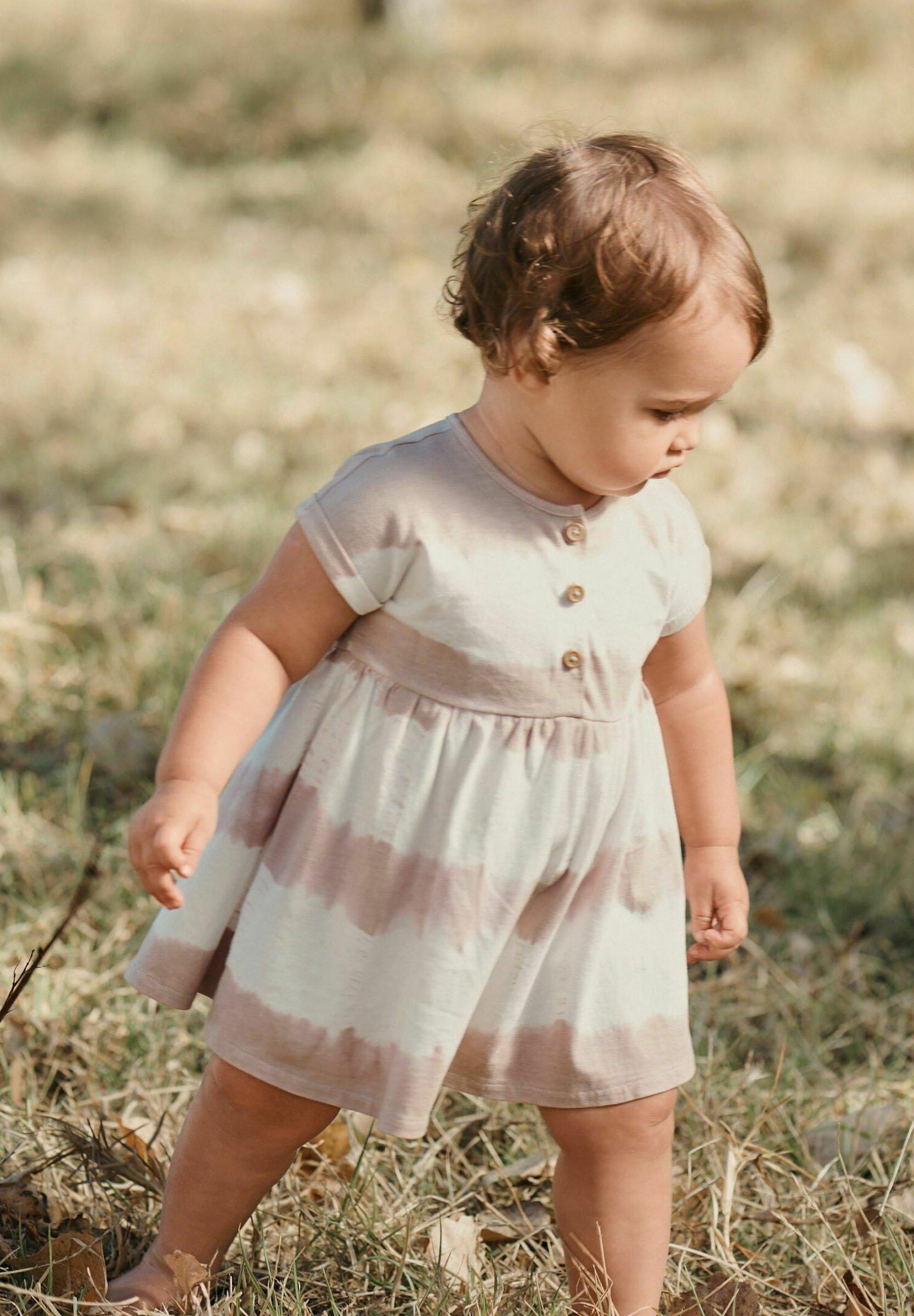 Niño Vestido ligero