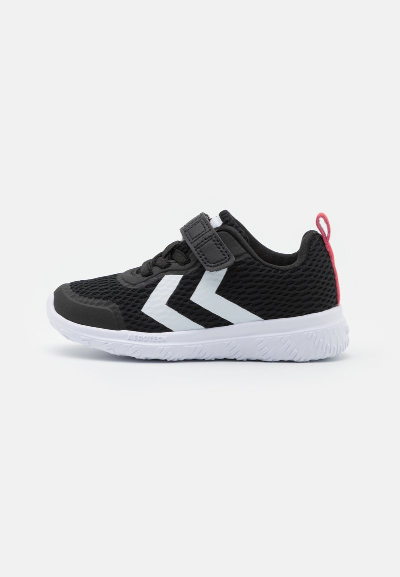 Hummel - ACTUS ASTRALIS UNISEX - Sneakers - black