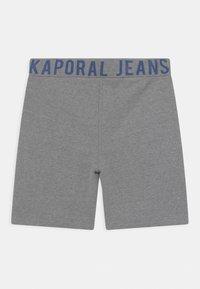 Kaporal - LOGO - Kraťasy - grey - 1