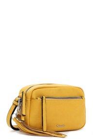 Tamaris - ADELE - Across body bag - yellow - 3
