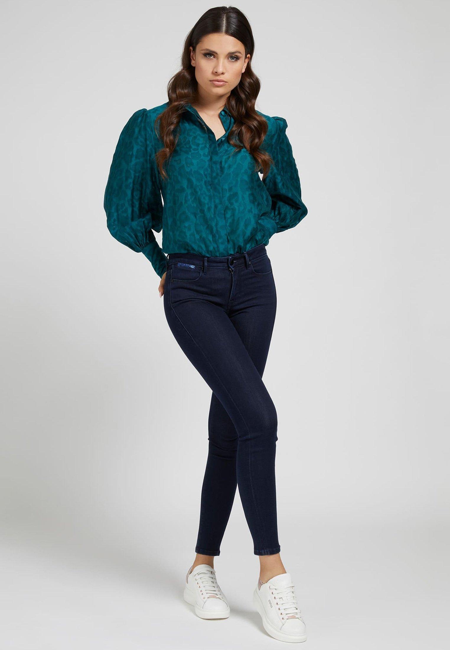 Donna ANIMALPRINT - Camicia