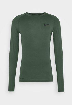 Sports shirt - galactic jade/black