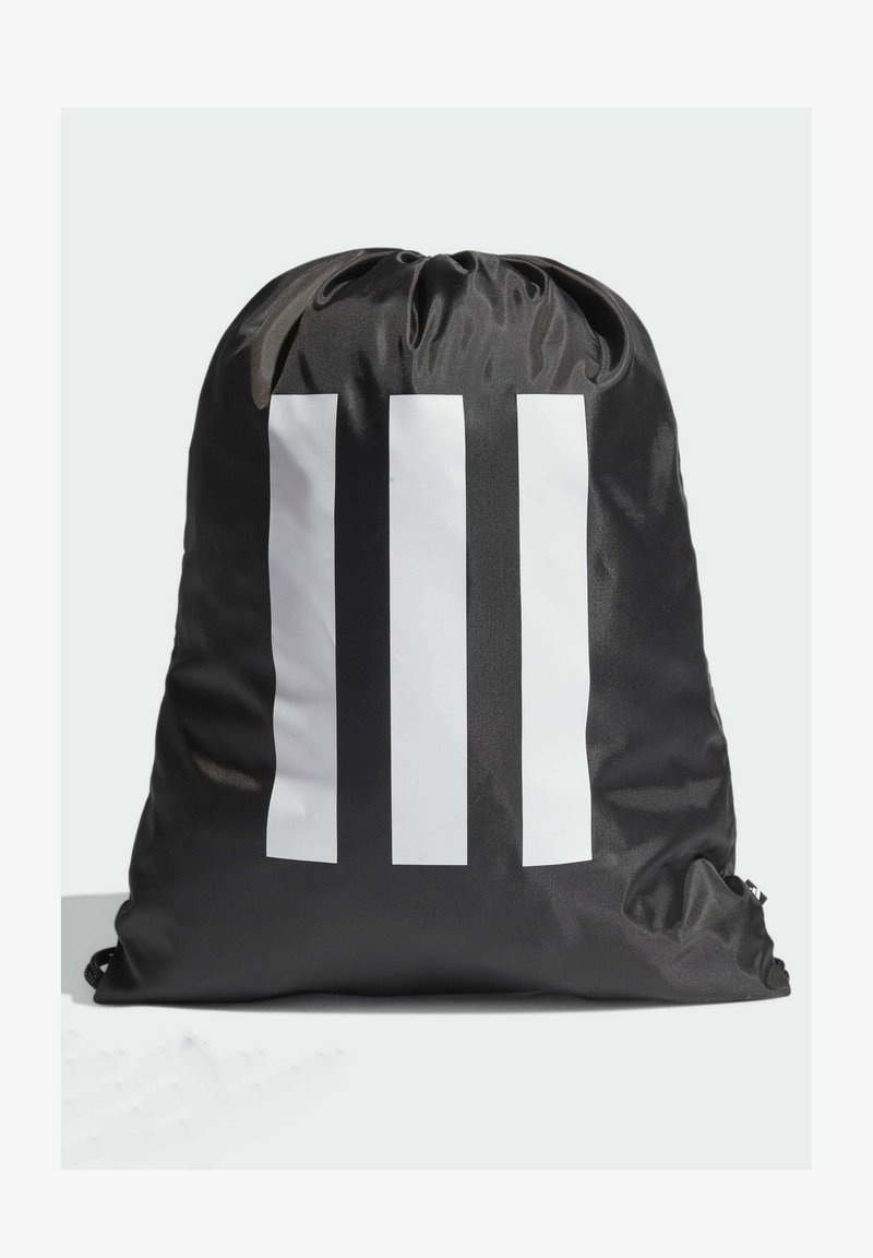 adidas Performance - Drawstring sports bag - black
