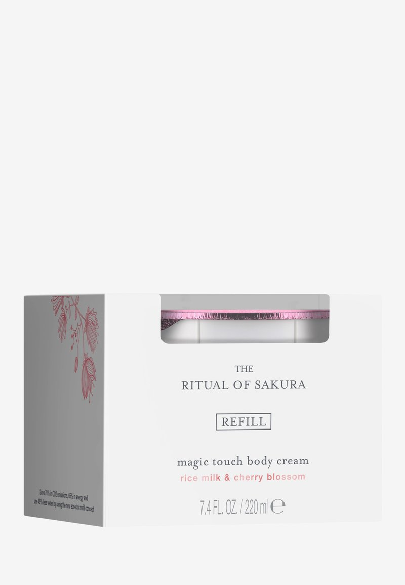 Rituals - THE RITUAL OF SAKURA BODY CREAM REFILL - Moisturiser - -