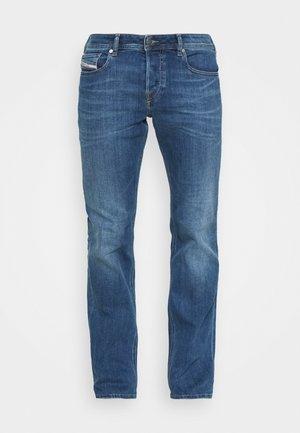 ZATINY-X - Straight leg jeans - blue denim