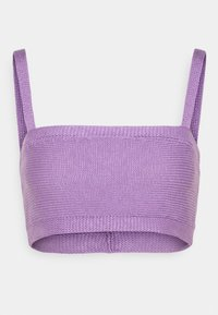 KENDALL + KYLIE - Top - lilac - 4