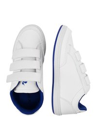 le coq sportif - MATCHPOINT-TRAINERS - Trainers - white - 1