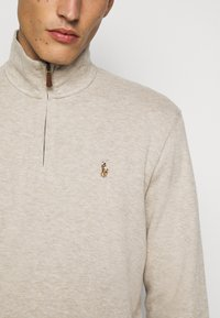 Polo Ralph Lauren - ESTATE - Jumper - tuscan beige heat - 6