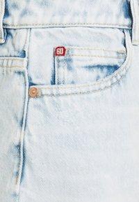 Miss Sixty - Mini skirt - light blue - 2