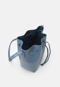 Mansur Gavriel - MINI BUCKET - Handbag - pioggia - 6