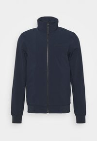 Peak Performance - BLIZZARD - Soft shell jacket - blue shadow dark haze - 0