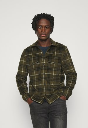 BERTHOLD  - Shirt - birch green