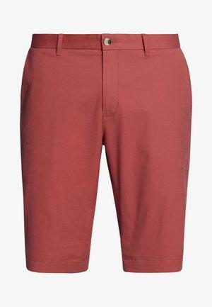 SIGNATURE CHINO - Shorts - teracotta