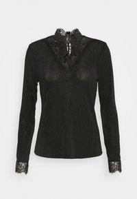 Vero Moda - VMKAKO - Long sleeved top - black - 3
