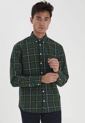 CFAnton  - Shirt - bottle green
