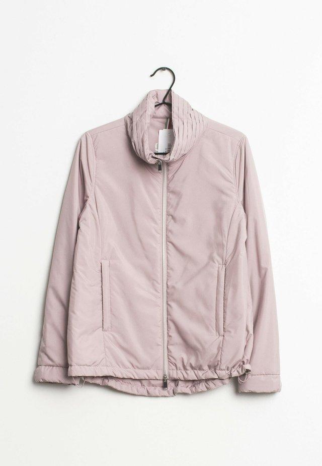 Chaqueta de entretiempo - pink