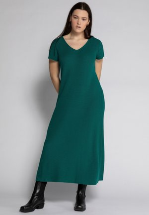Maxi dress - vert émeraude