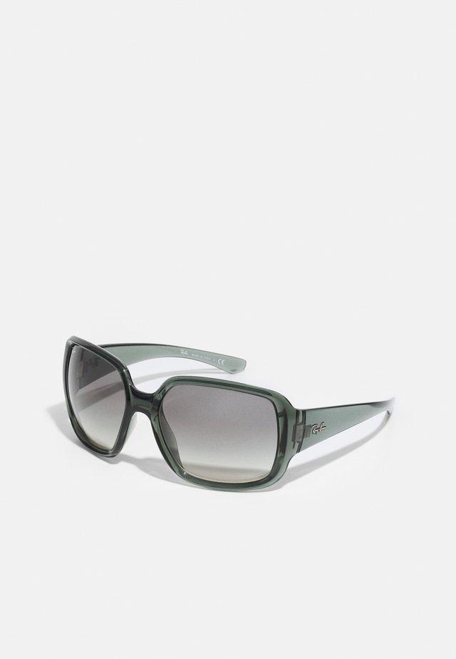 Solglasögon - transparent light grey