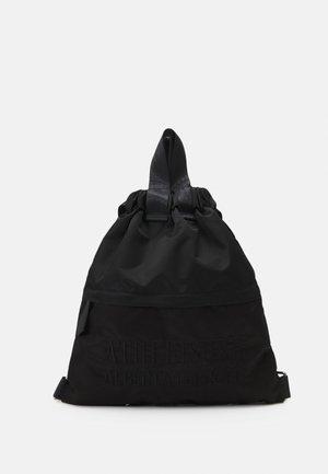 BACK PACK - Sac à dos - black