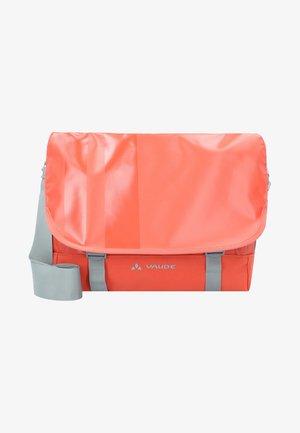 WISTA II S - Across body bag - orange