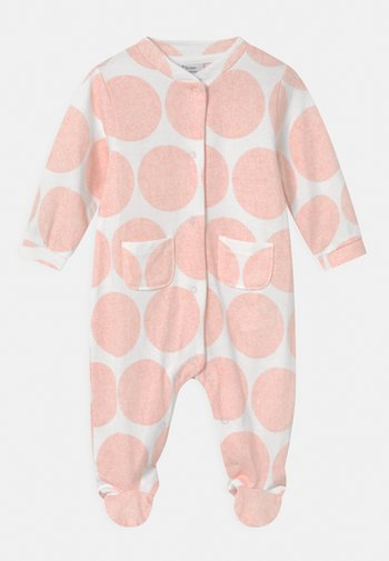 GIRL  - Jumpsuit - heavenly pink