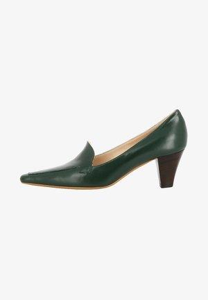 PATRIZIA - Klassieke pumps - dark green