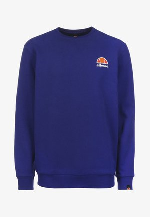 DIVERIA - Sweatshirt - blue