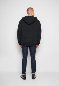 MOSCHINO - Winter jacket - black - 3