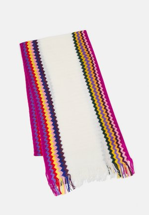 MUFFLER - Scarf - multicoloured