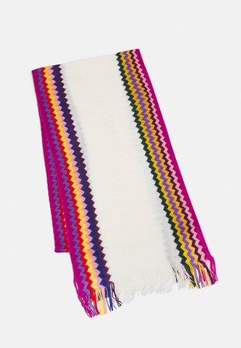 MUFFLER - Scarf - multicoloured
