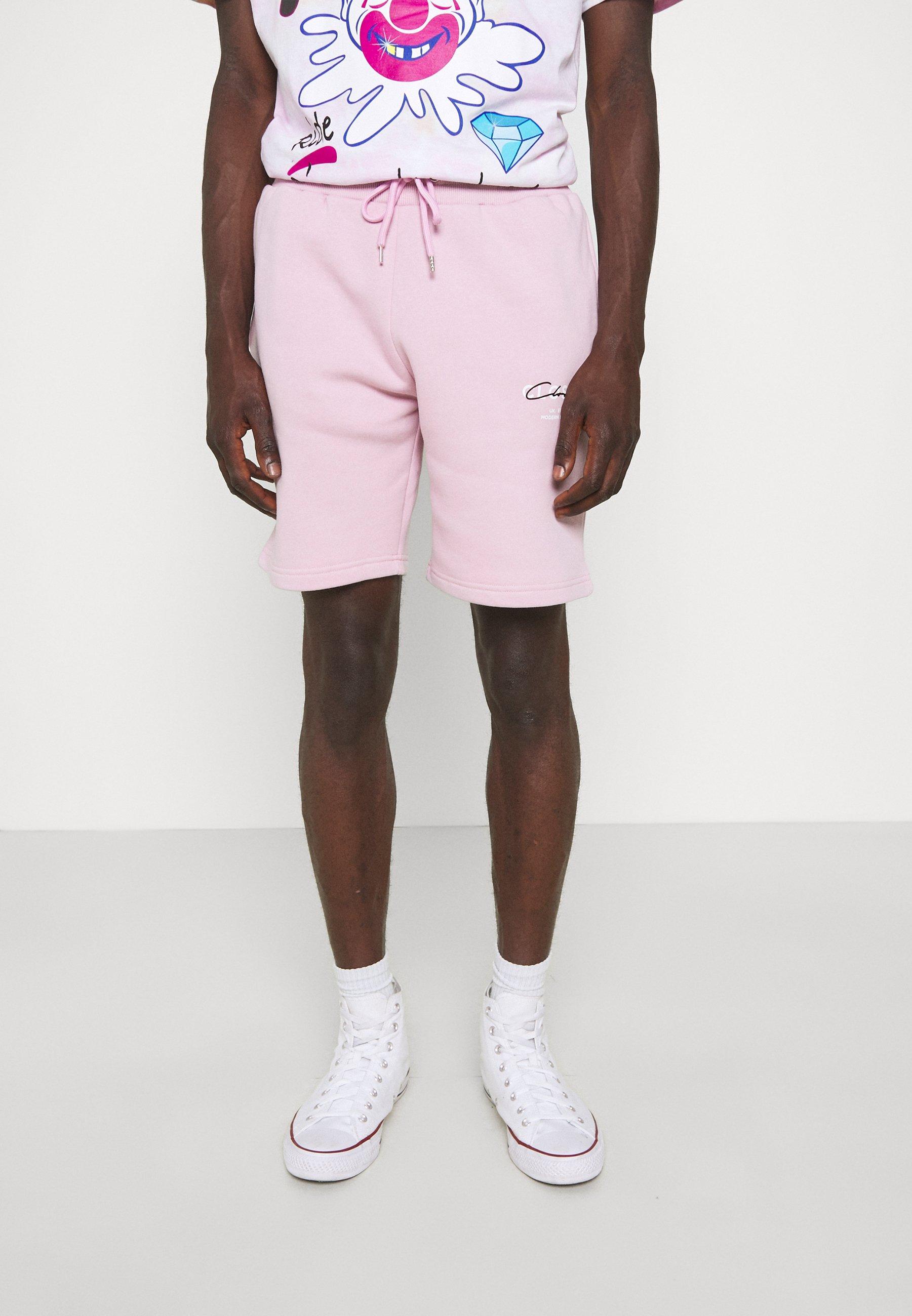 Herrer BLOCK SCRIPT - Shorts