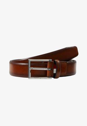 FORMAL - Belt - brown