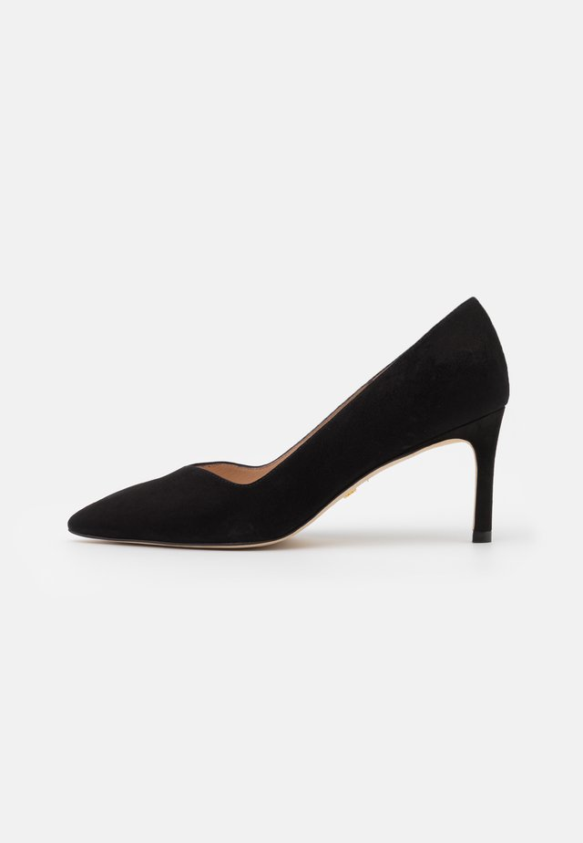 ANNY  - Klassiske pumps - black