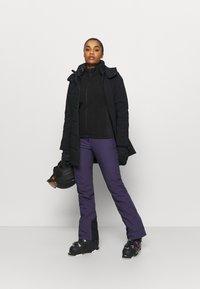 Bogner Fire + Ice - BORJA - Snow pants - purple - 1