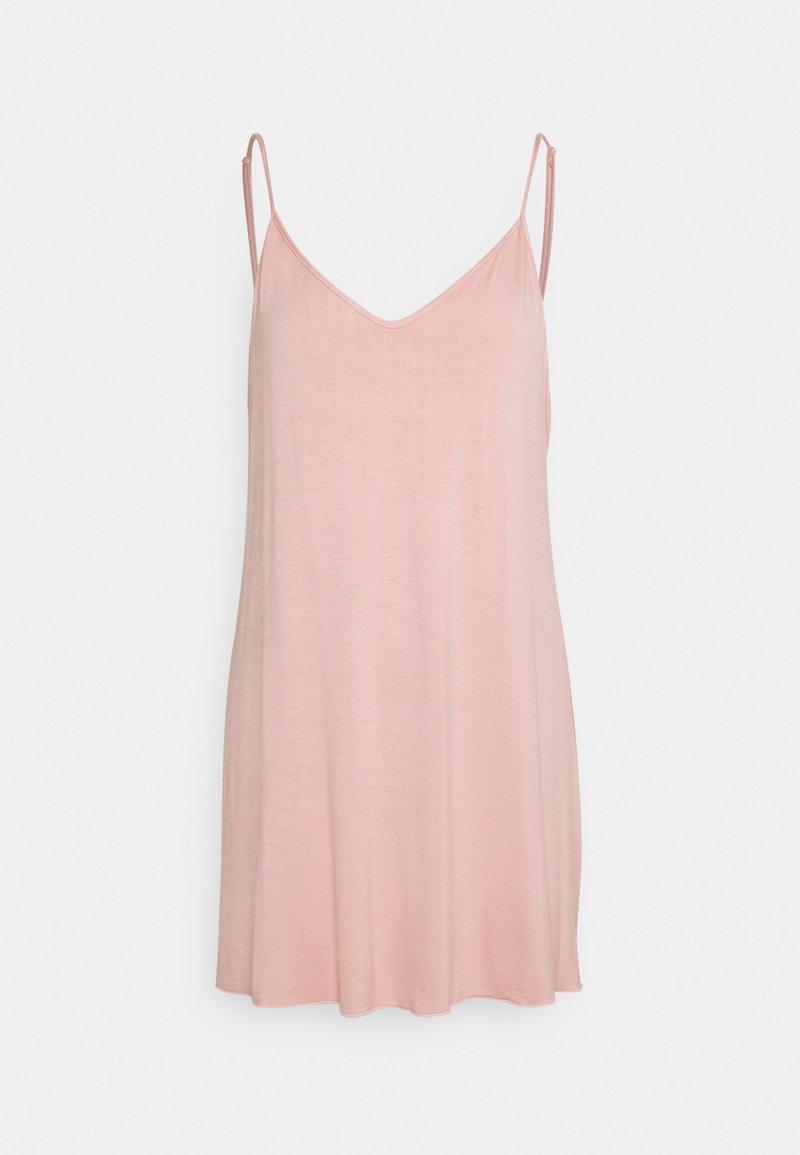 LingaDore - ESSENTIAL - Camicia da notte - pink